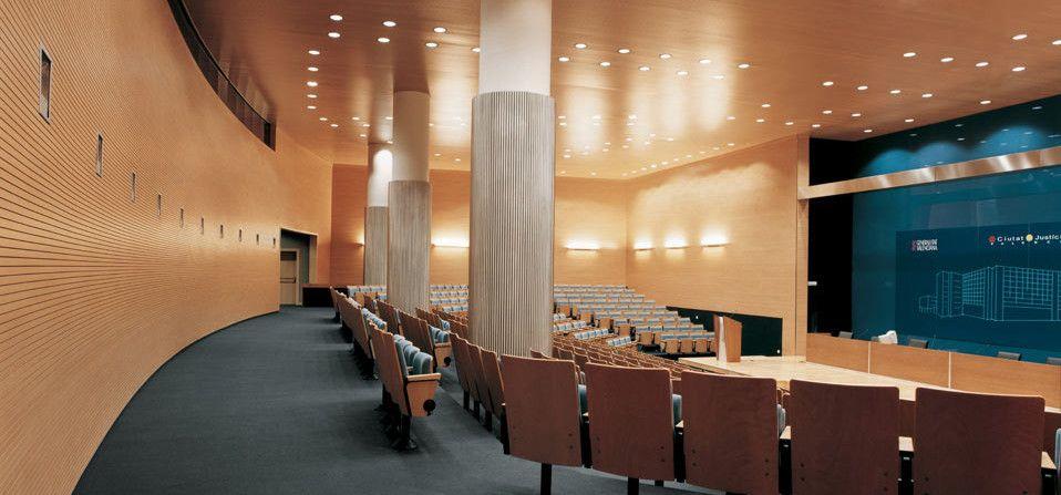 Panele akustyczne Topakustik eco